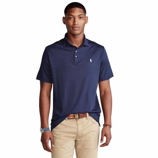 Polo Ralph Lauren Slim Fit Soft Cotton Polo
