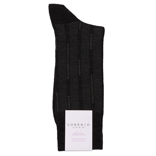 Lorenzo Vertical Dash Socks