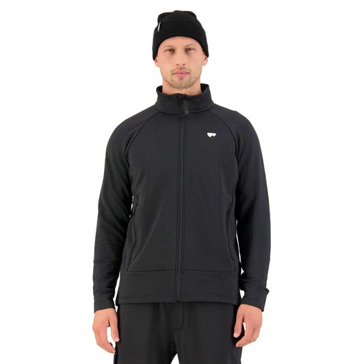 Mons Royale  Nevis Wool Fleece Jacket