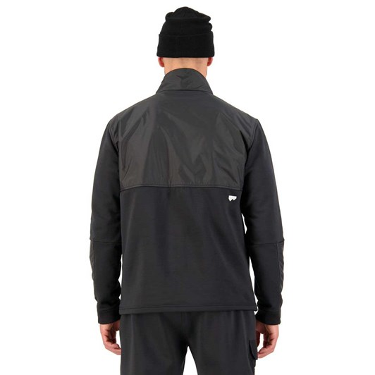 Mons Royale  Decade Tech Mid Pullover