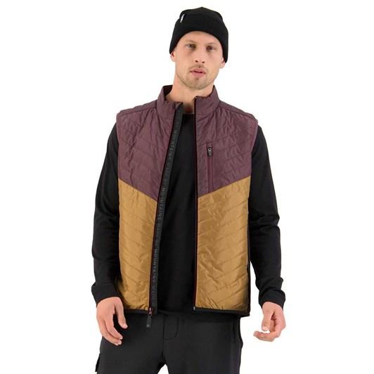 Mons Royale  Arete Insulation Vest