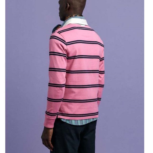 Gant Double Stripe Heavy Rugger