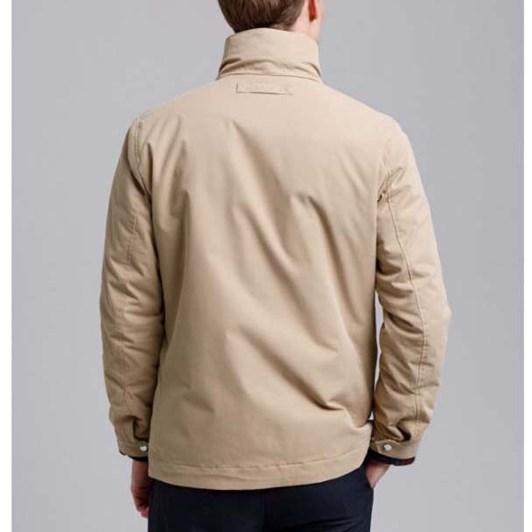 Gant The Mid-length Jacket