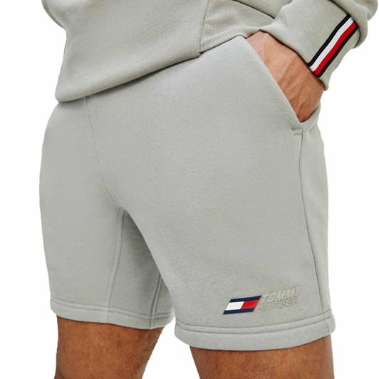 Tommy Hilfiger Logo Fleece Short