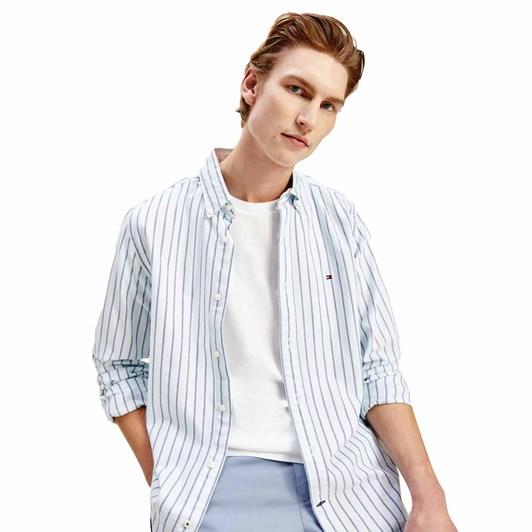 Tommy Hilfiger Preppy Oxford Stripe