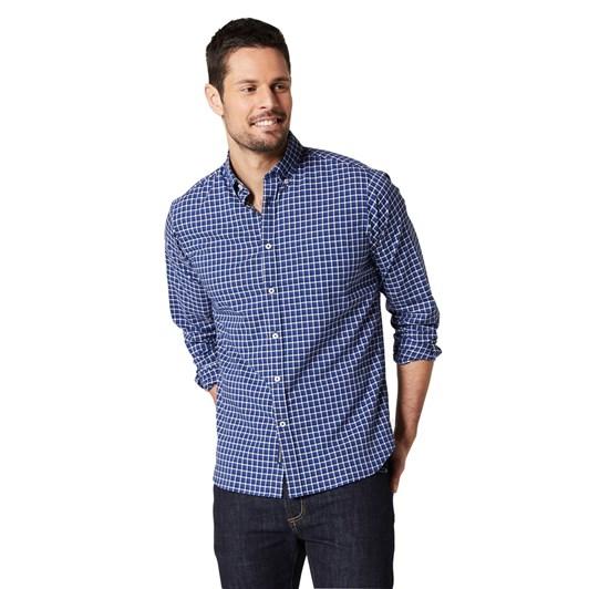 Blazer Aspen L/S Check Shirt