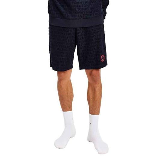 Tommy Hilfiger Retro Towel Short Desert Sky