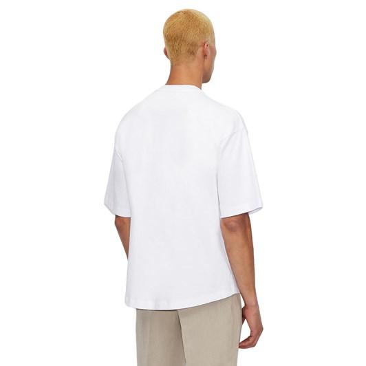 Armani Exchange Heavy Cotton Jersey