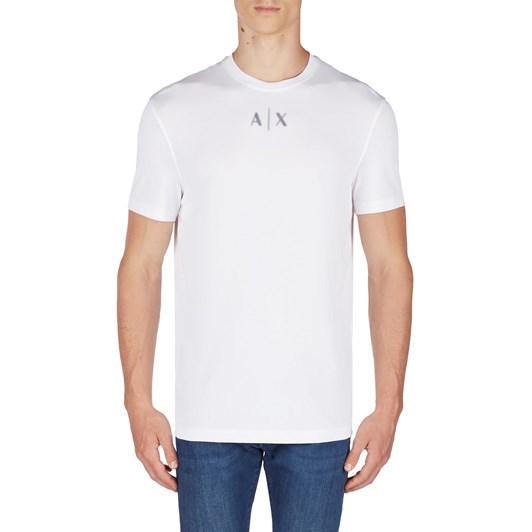 Armani Exchange Modal Polyester Jersey
