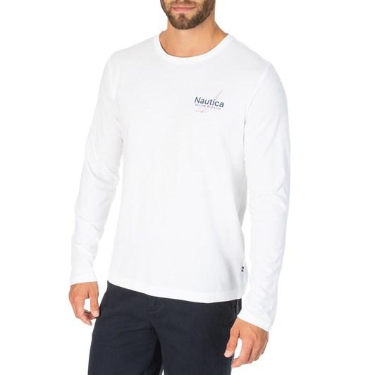 Nautica S/S T-Shirt