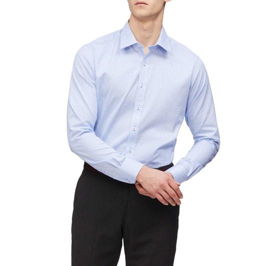 Geoffrey Beene De Blasio Shirt Shirt Slim Fit