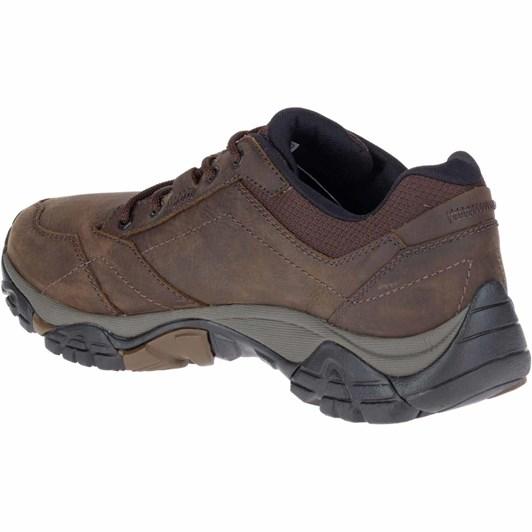 Merrell Men's Moab Adventure Lace Wide Sneaker