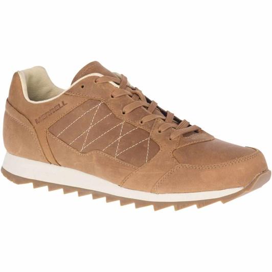 Merrell Men's Alpine Leather Sneaker