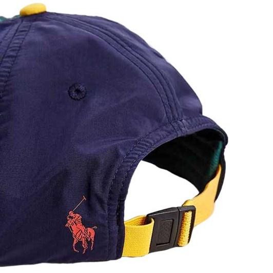 Polo Ralph Lauren Polo Sport Nylon Cap