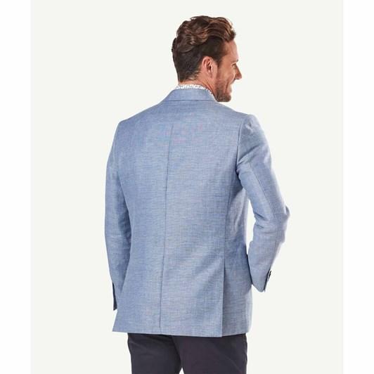 GAZMAN Wool Linen Sports Jacket