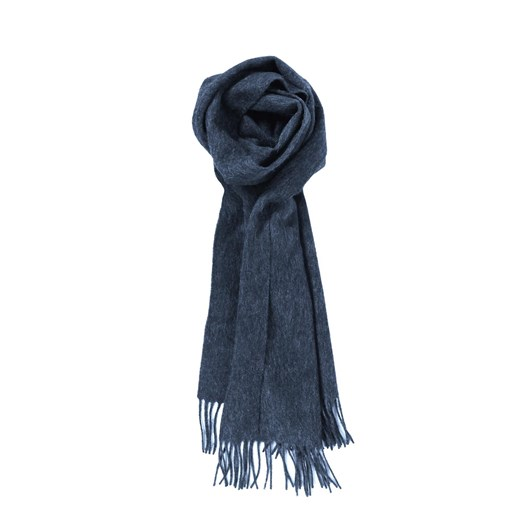 Fellini 100% Lambswool Solid Colour Scarf
