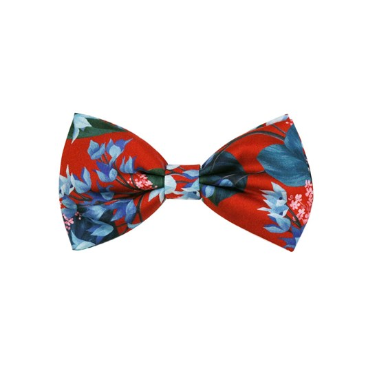 Parisian with Liberty Osterley Dean Bow Tie