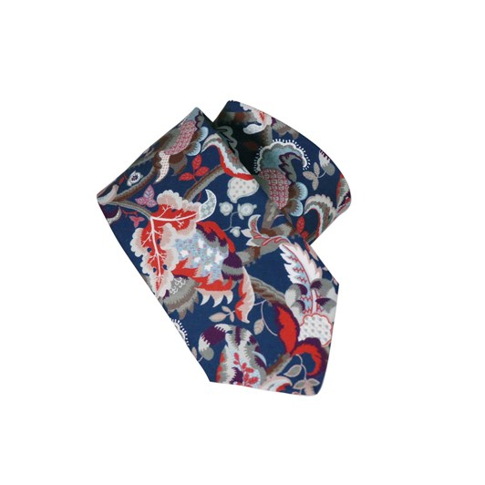 Parisian with Liberty French Brocade Tie