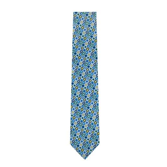 Parisian with Liberty Kiln Tie