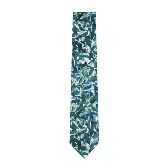 Parisian with Liberty Shape Shifter Tie