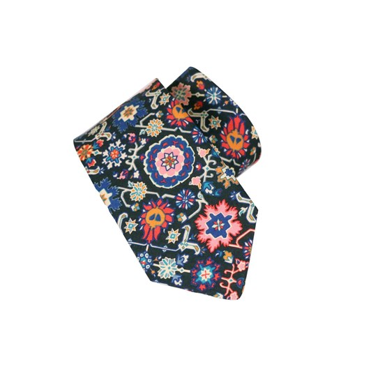 Parisian with Liberty Cecil Tie