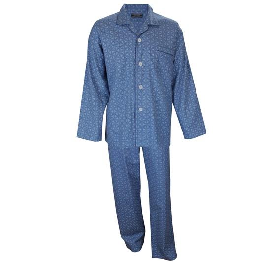 Contare Country Stellar Blue Grey Pyjama Set