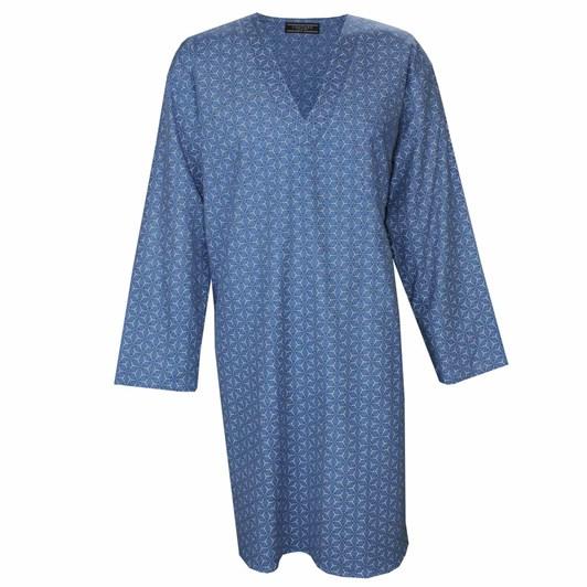 Contare Country Stellar Blue Grey Nightshirt