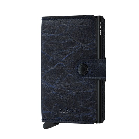 Dmi Secrid Mini Wallet Crunch Blue