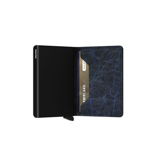 Dmi Secrid Slimwallet Crunch Blue