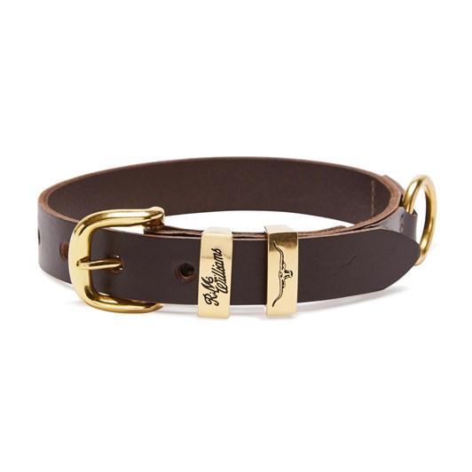 "R.M. Williams Drover 1"" Dog Collar"
