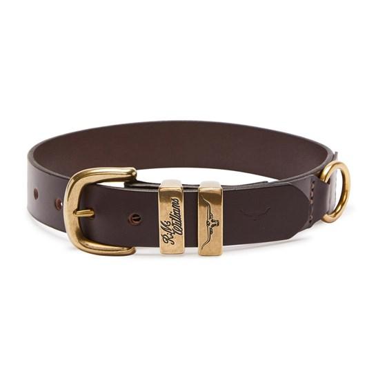 "R.M. Williams Drover 1 1/4"" Dog Collar"
