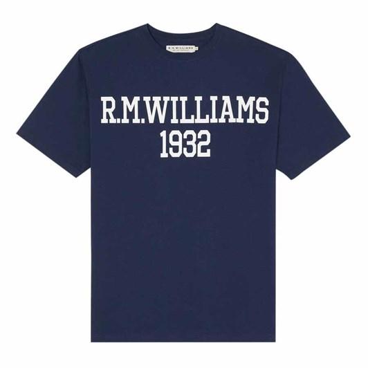 R.M. Williams Hallett T-Shirt
