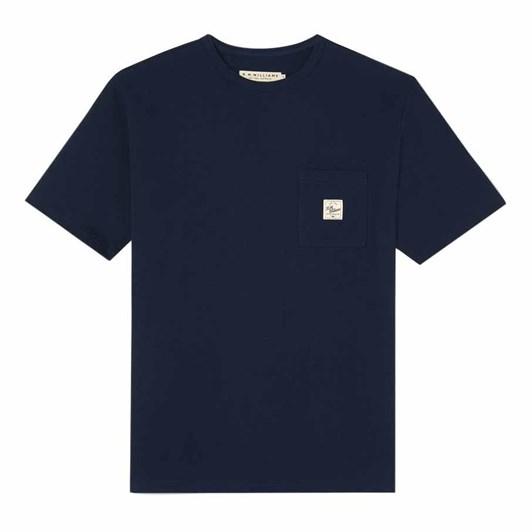 R.M. Williams Whitemore Pocket T-Shirt