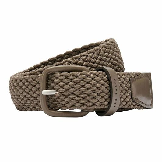 Ted Baker Albea Colour Drench Elastic Belt