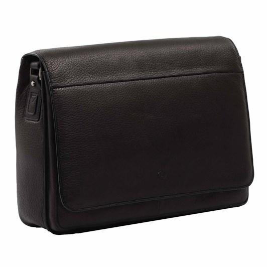 Tony Perotti Cervo Collection - Messenger Bag