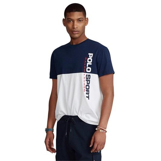 Polo Ralph Lauren Classic Fit Polo Sport T-Shirt