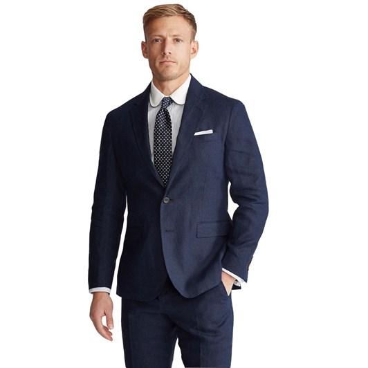 Polo Ralph Lauren Polo Soft Linen Suit Jacket