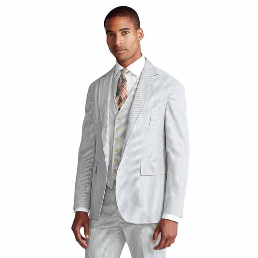 Polo Ralph Lauren Polo Soft Seersucker Suit Jacket