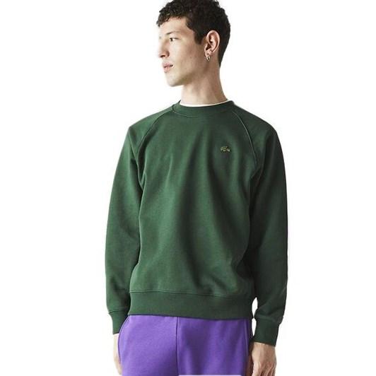 Lacoste L!Ve Unisex Crewneck Sweatshirt