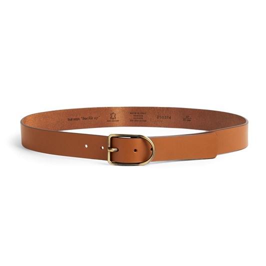 Ted Baker Centre Bar Leather Belt