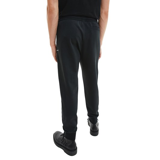 Calvin Klein Jeans Micro Brand Pant CK Black