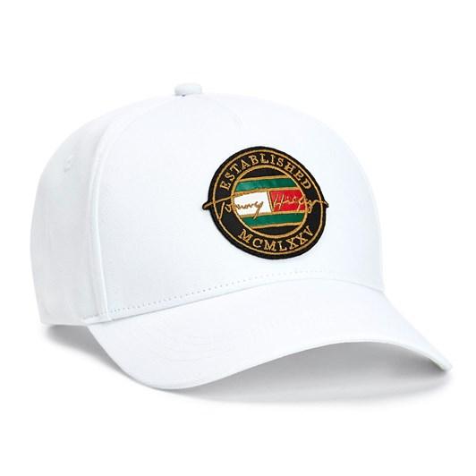 Tommy Hilfiger Signature Patch Cap