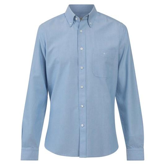 R.M. Williams Jervis Button Down Shirt