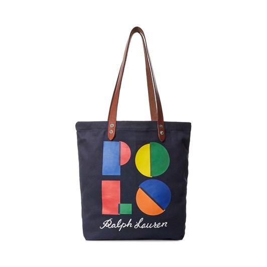 Polo Ralph Lauren Polo Shopping Tote