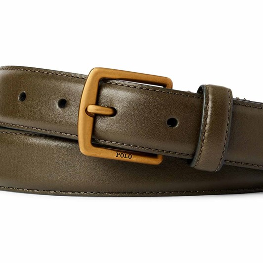 Polo Ralph Lauren Smth Drs Blt-Belt-