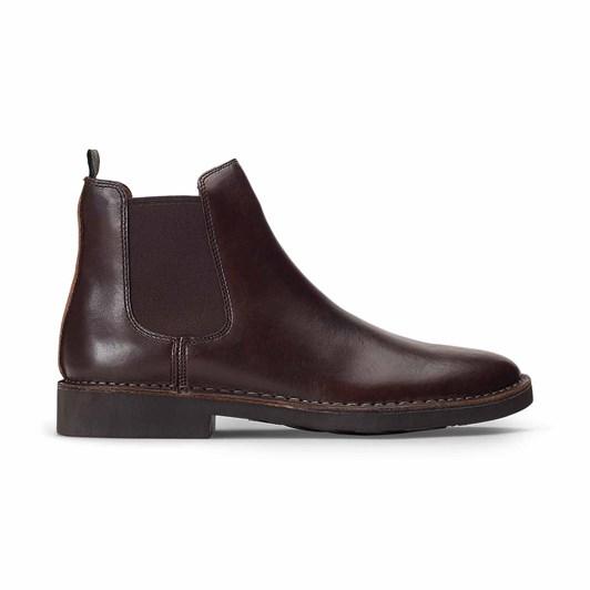Polo Ralph Lauren Talan Chlsea-Boots-Casual