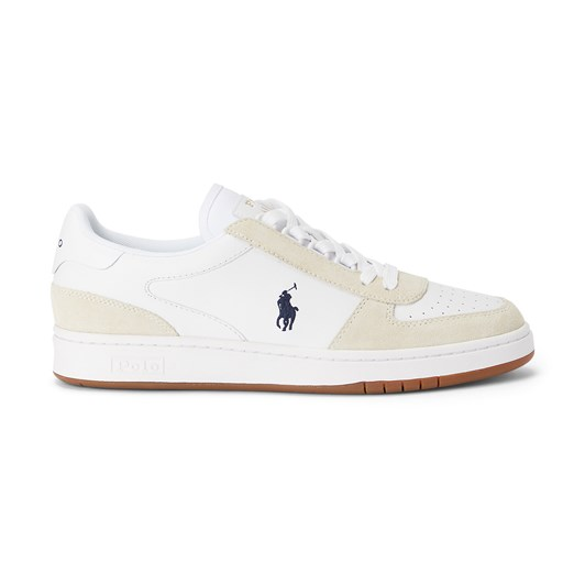 Polo Ralph Lauren Polo Crt Pp-Sneakers-Athletic Shoe