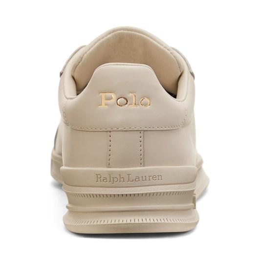Polo Ralph Lauren Hrt Ct Ii-Sneakers-High Top Lace
