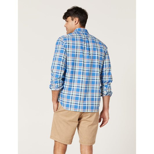 Blazer Hunter L/S Check Shirt