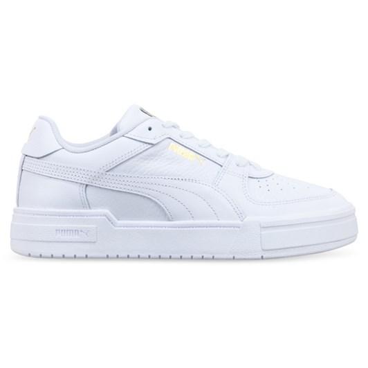 Puma Ca Pro Classic Puma White